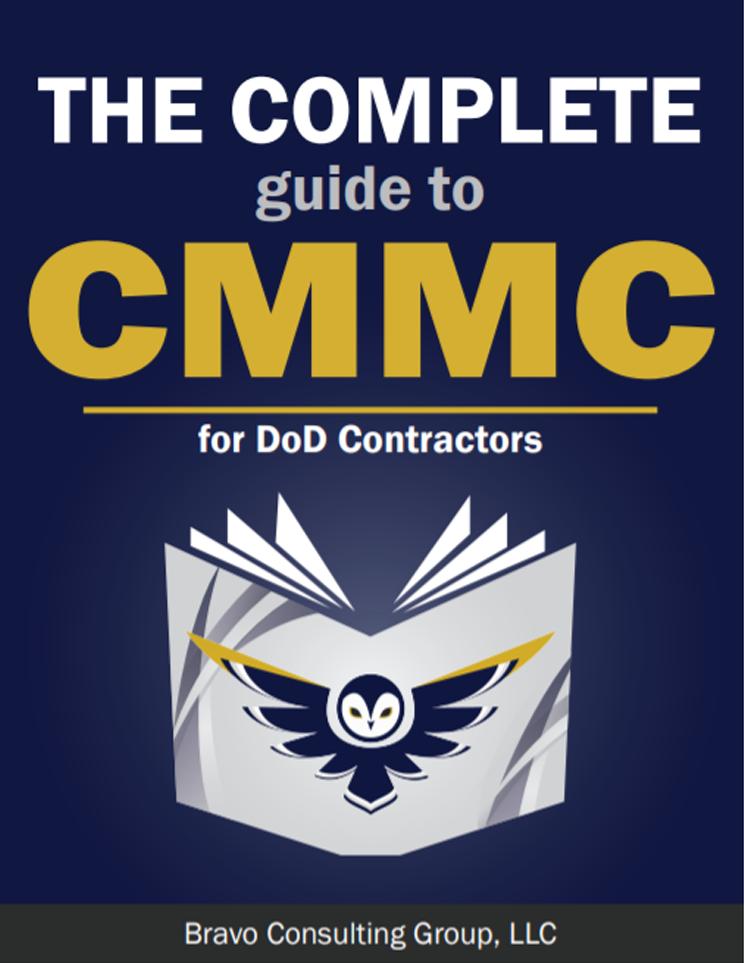 CMMC eBook