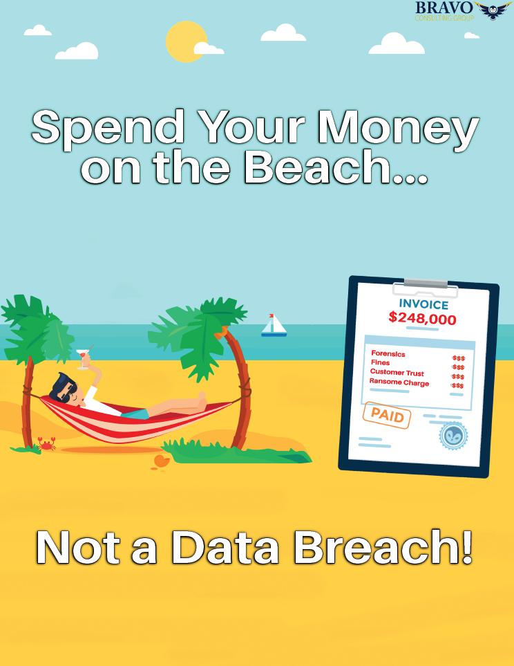 Data breach statistics 2020